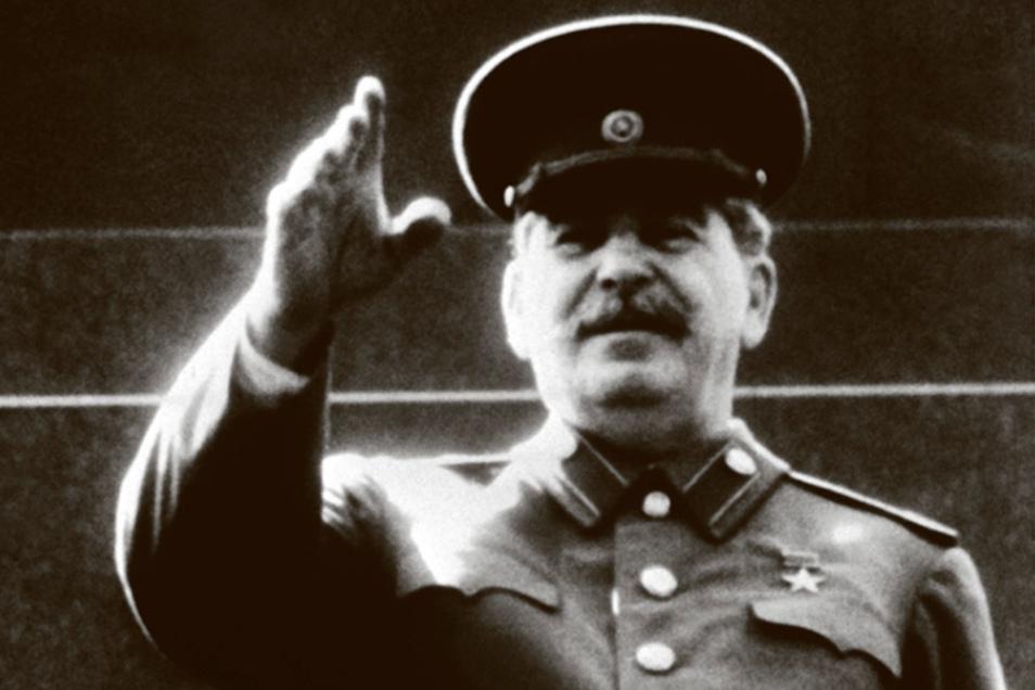 Der sowjetische Diktator Stalin schenkte den Warnungen seiner Agenten keinen Glauben.