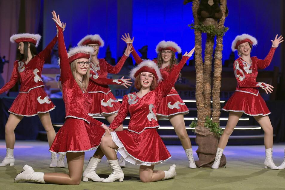 Der Carneval Club Leisnig verzichtet in der Saison 2021 auf alle Veranstaltungen.