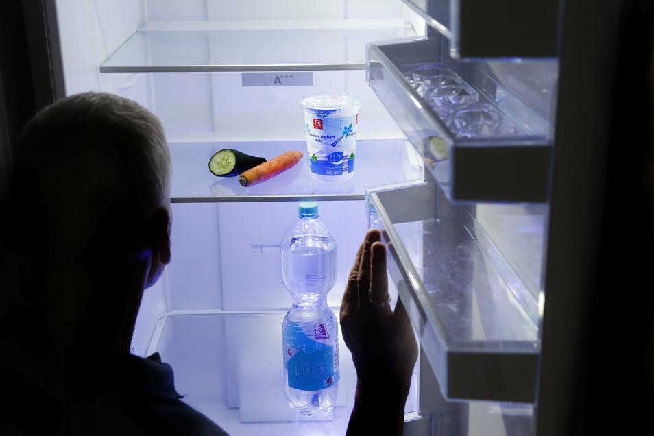 Der Kühlschrank ist fast leer und eine Quarantäne steht an. Wer liefert in dieser Zeit frische Lebensmittel?