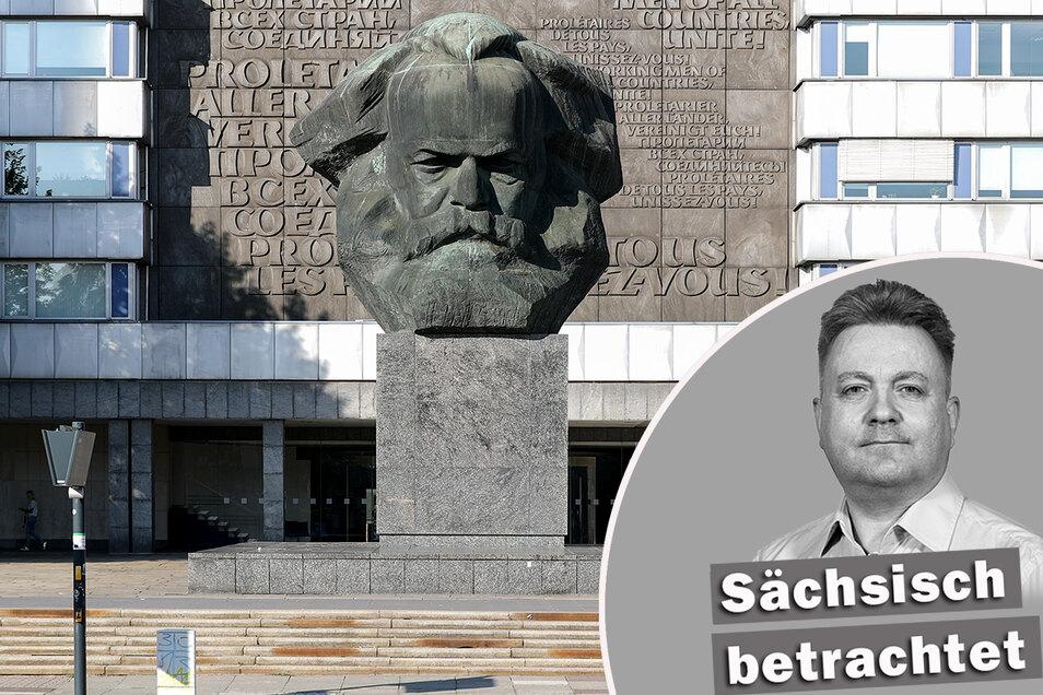 """Sollte der """"Nischl"""" gekürzt werden? Dagegen sollten die Linken sich wehren!"""