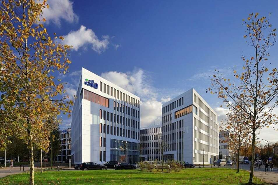 Am Standort Dresden sucht das Team von ista Deutschland jetzt Verstärkung.