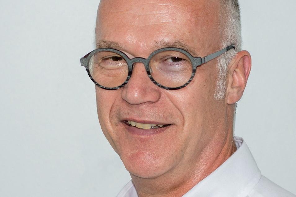 Dr. Harald Rehn ist Referent für die Schwimm- und Rettungsschwimmausbildung bei der Bundesgeschäftsstelle der DLRG.