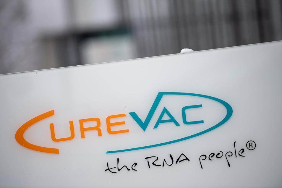 Curevac zieht seinen Impfstoffkandidaten aus Zulassungsverfahren zurück.
