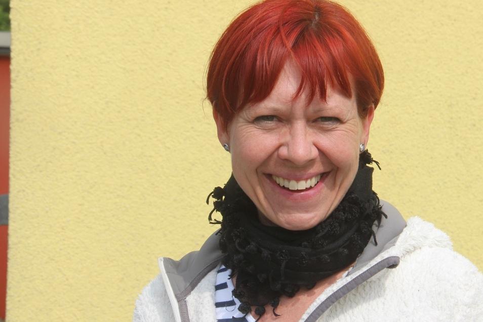 Katrin Borrmann (41), Pflegemanagerin, Lippitsch:Die Parkplatzsituation an der Awo-Kita ist kompliziert. Hier müsste im Interesse der Sicherheit der Kinder eine dauerhafte Lösung gefunden werden. Die Kita sollte außerdem mehr unterstützt werden. Denn hier ist einiges zu tun.