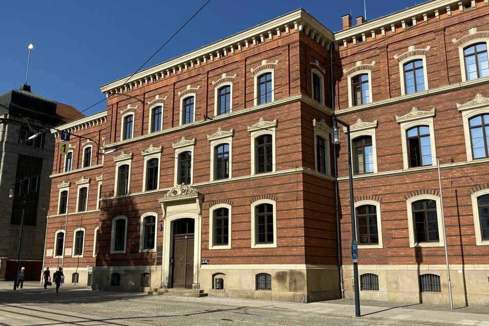 Das Landgericht Görlitz verhandelte wegen Kinderpornographie gegen einen Zittauer Rentner.