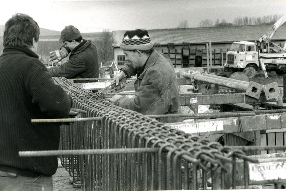 1998 wurde die ZiFru-Produktionsstätte in Zittaus Norden aufgebaut.