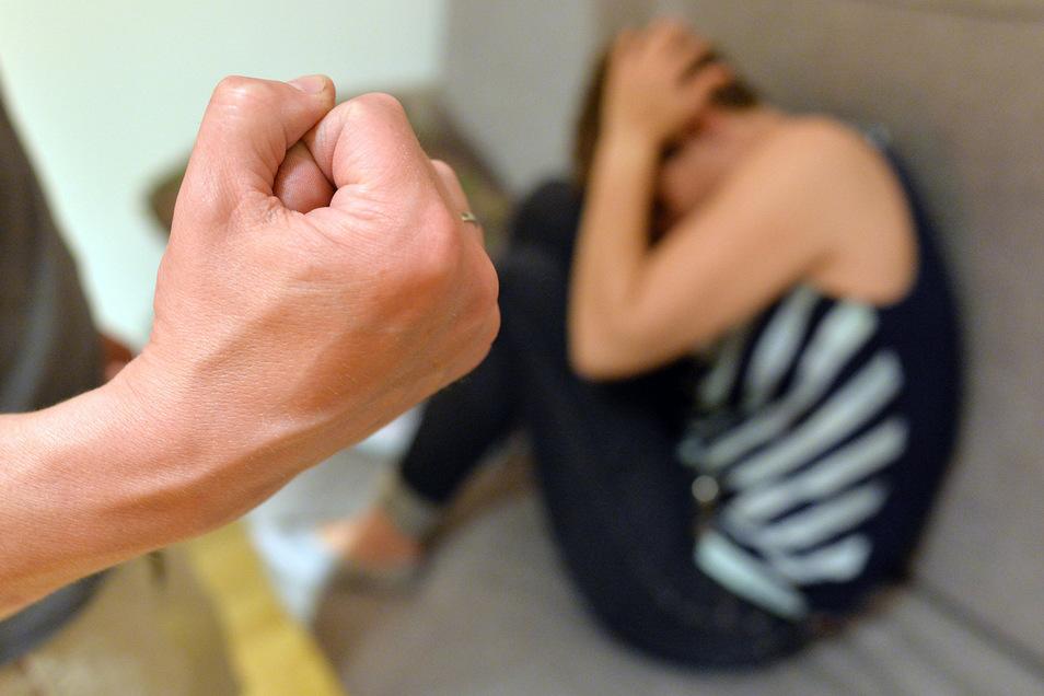 In Görlitz wurde am Montag eine Frau verprügelt.