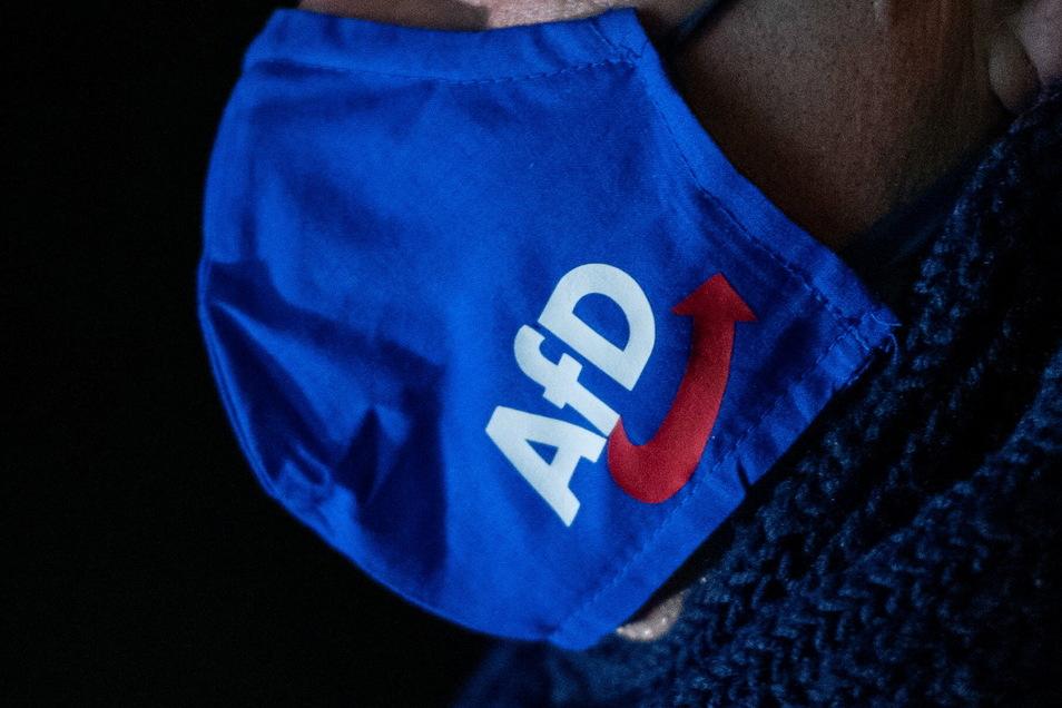 Beim Aufstellungsparteitag der AfD haben es drei Mittelsachsen auf die Landesliste geschafft.