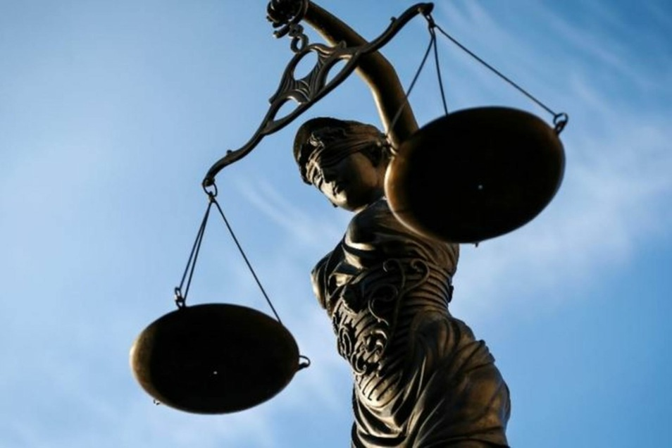 Der Mordfall wird am Landgericht Görlitz verhandelt.