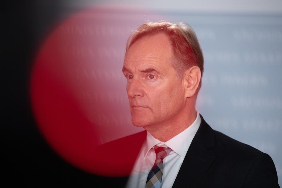 Amtsinhaber Burkhard Jung (SPD) wird zur Oberbürgermeisterwahl gegen sieben Gegenkandidaten antreten.