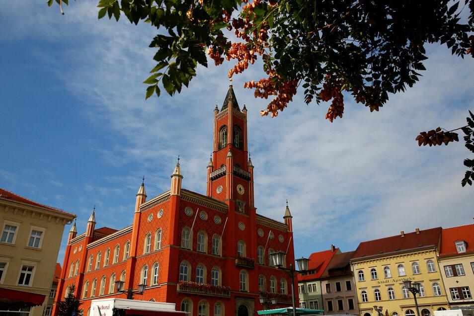 Die Stadt Kamenz plant jetzt, wofür sie in den kommenden zwei Jahren Geld ausgeben will.