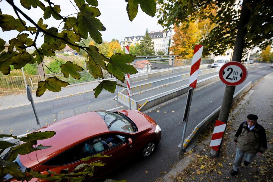 Jetzt ist es sicher: Die Görlitzer Blockhausbrücke wird abgerissen und neu errichtet.