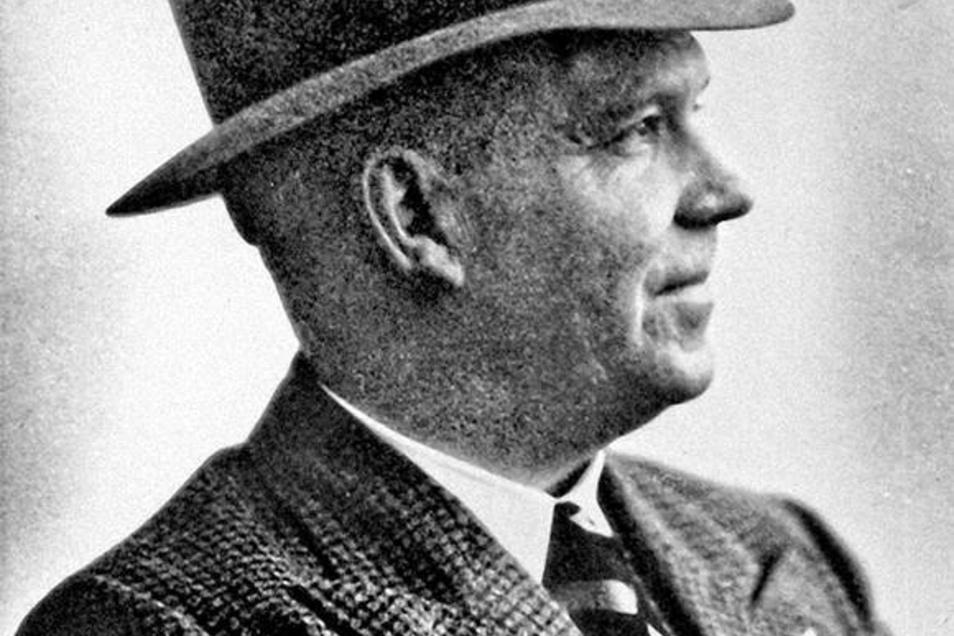 Richard Kaselowsky leitete das Unternehmen bis 1944.