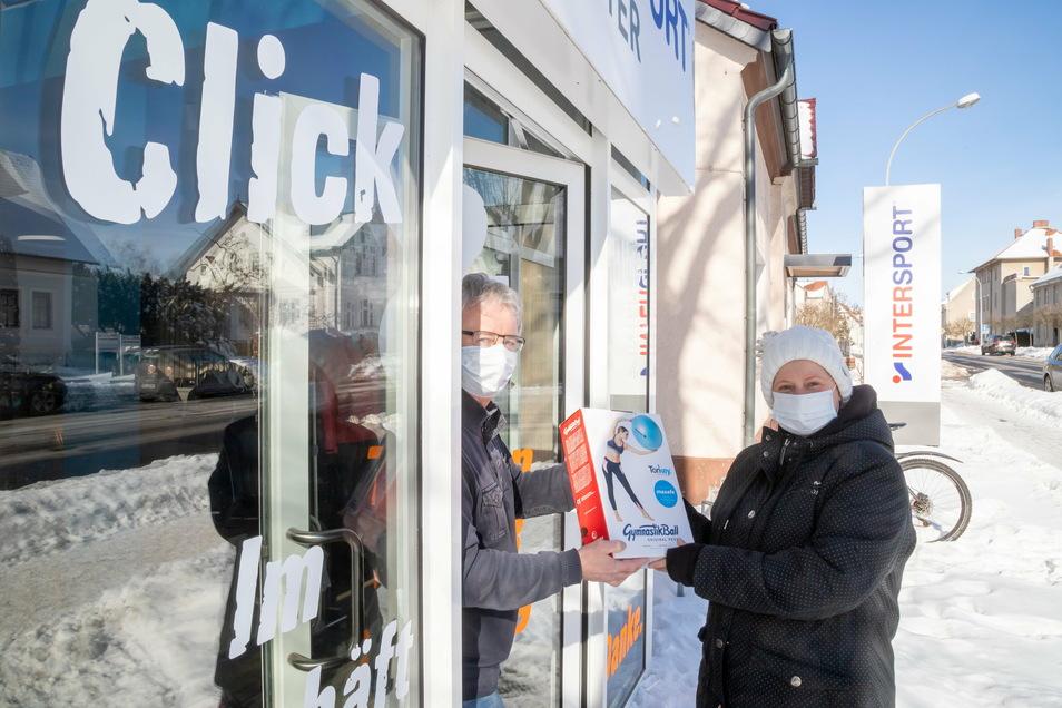Click & Collect ist auch im Landkreis Görlitz möglich.