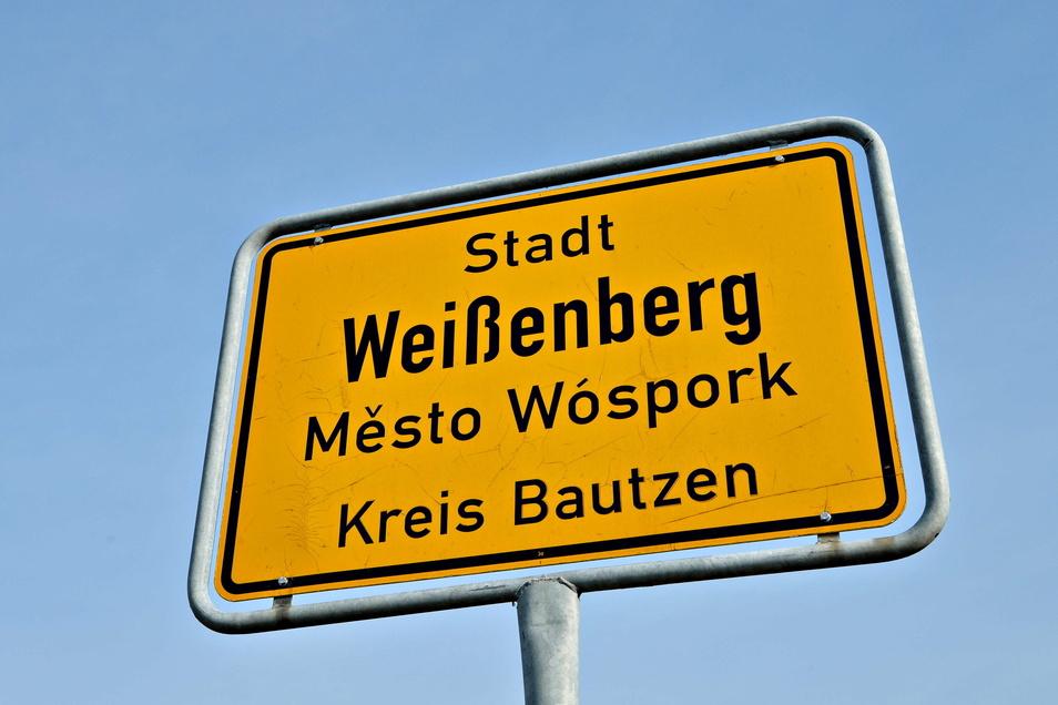 Weil Diebe das Fahrzeug des kommunalen Bauhofs stahlen, ist die Stadt Weißenberg jetzt auf der Suche nach Ersatz.