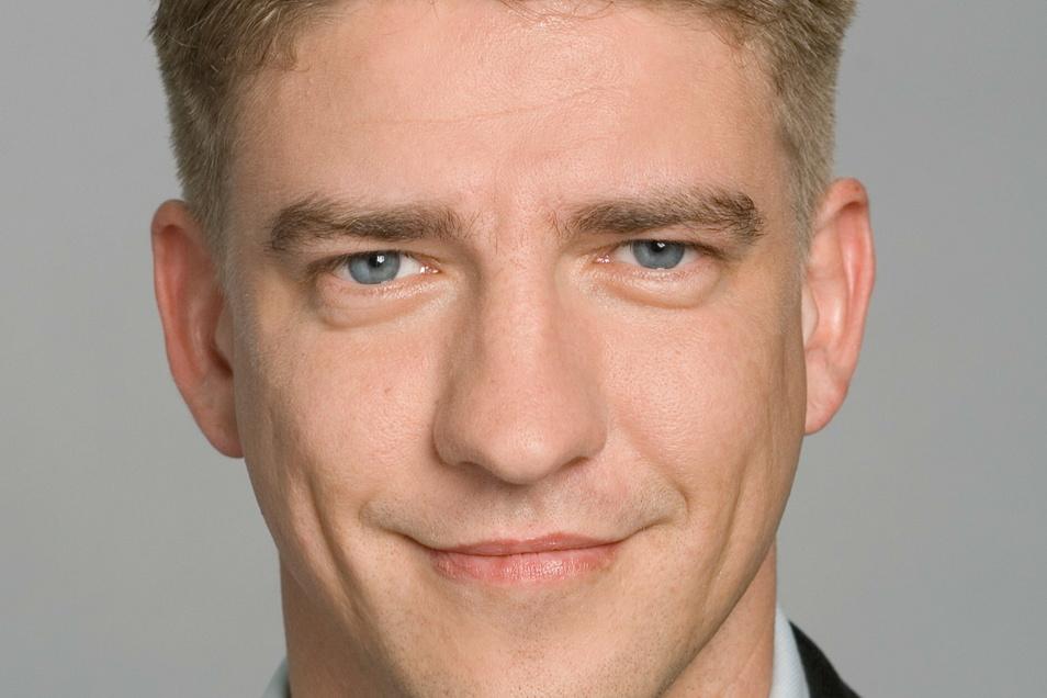 Michael Leutert (Die Linke) verlässt den Bundestag.