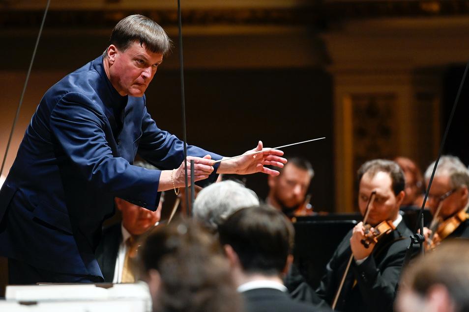 Christian Thielemann hat Peter Schreier schon als Kind regelmäßig bei Liederabenden in Berlin erlebt.