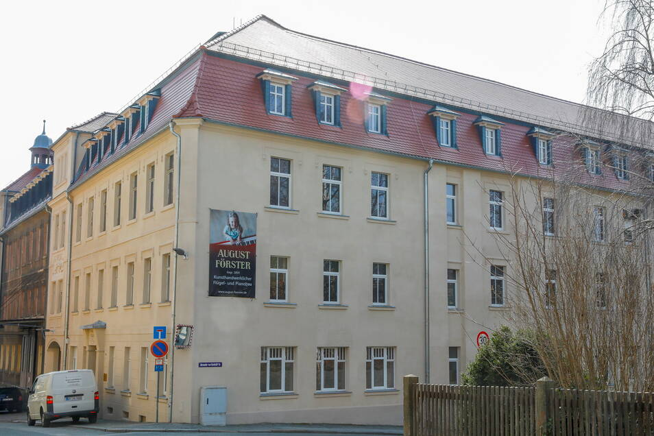 Für die Klavier-Manufaktur August Förster GmbH war das vergangene Jahr ein sehr gutes. Die Nachfrage war stark und stabil.