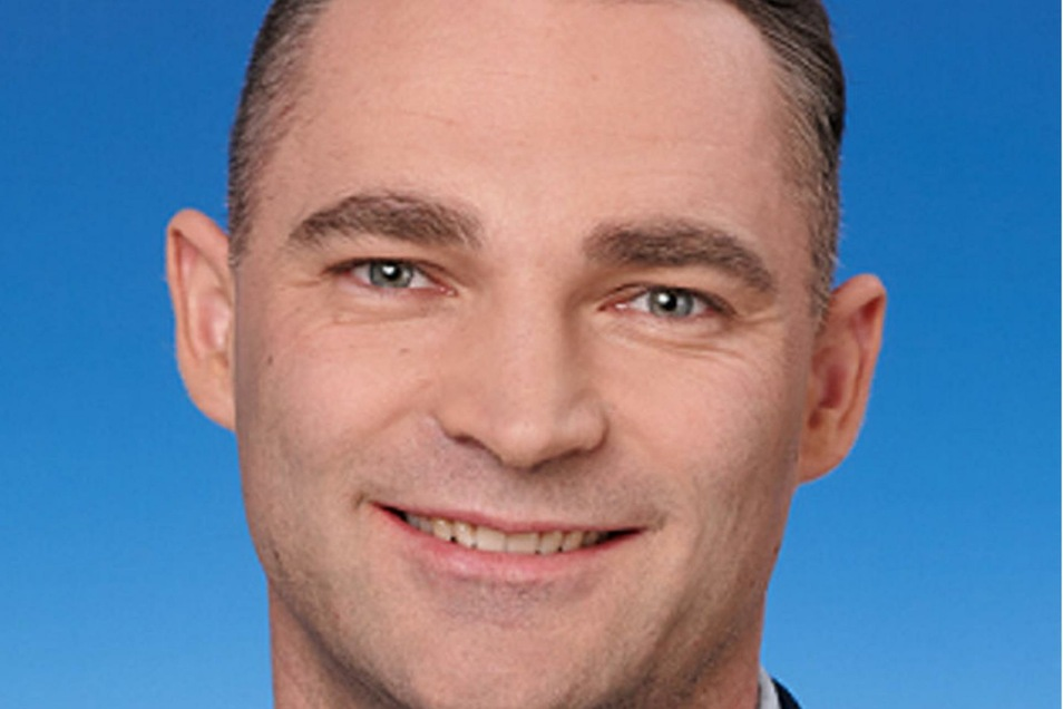 Sebastian Wippel will für die AfD in den Landtag.