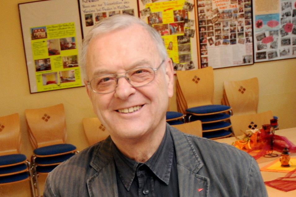 Stadt- und Kreisrat Andreas Graff hat sich jetzt an Landrat Ralf Hänsel gewandt.