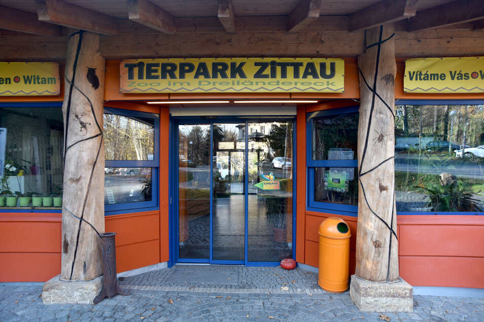 Der Tierpark Zittau hat es bei einer Analyse von 160 Zoos deutschlandweit auf den 59. Platz geschafft - weit vor Weißwasser oder Hoyerswerda.