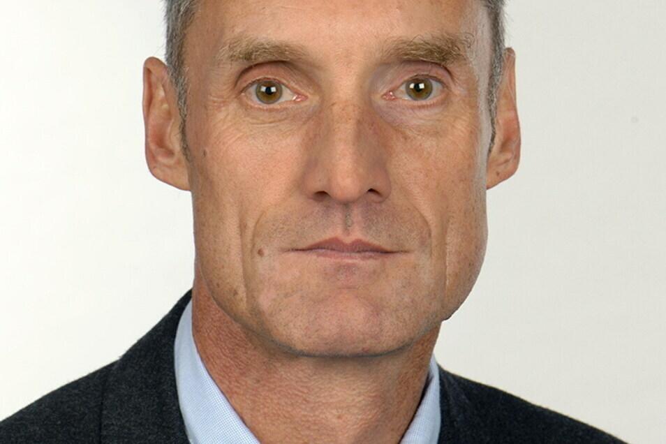 Sven Mewes war Chef der Spezialeinheiten der sächsischen Polizei und wird nun Stabschef in Görlitz.