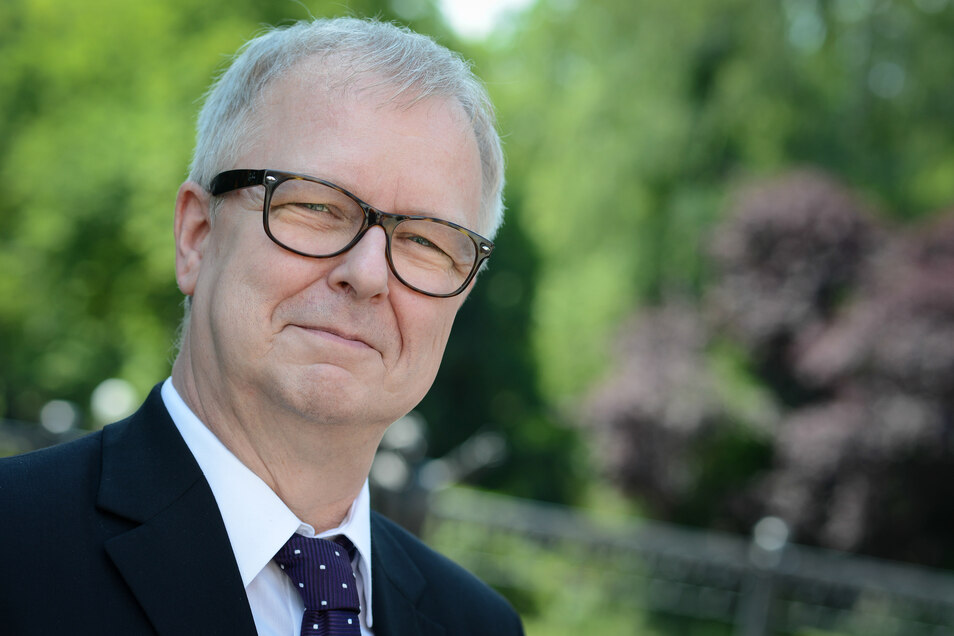 Peter Emmerich, Sprecher der Bayreuther Festspiele