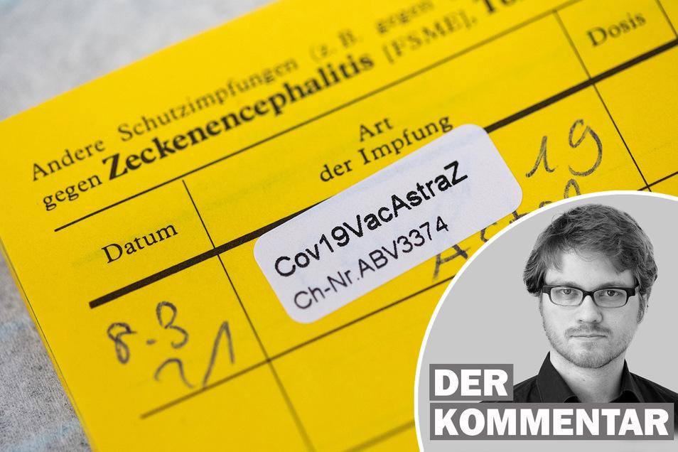 Gesundheitsminister Jens Spahn kündigte an, Geimpfte sollten nur die gleichen Rechte haben wie jemand, der negativ getestet wurde.
