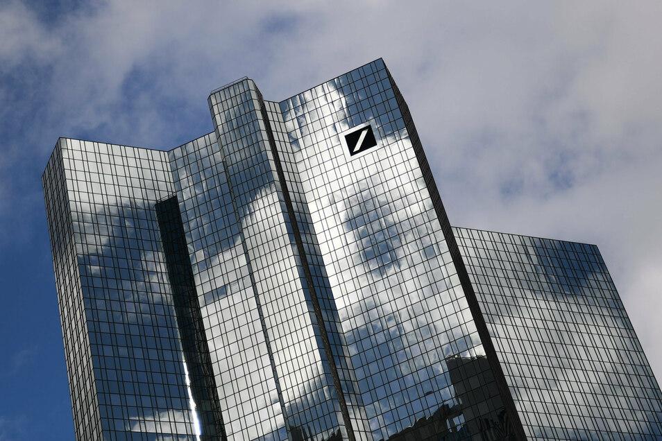 Die jüngsten Zahlen der Deutschen Bank veranlassen zu Optimismus.