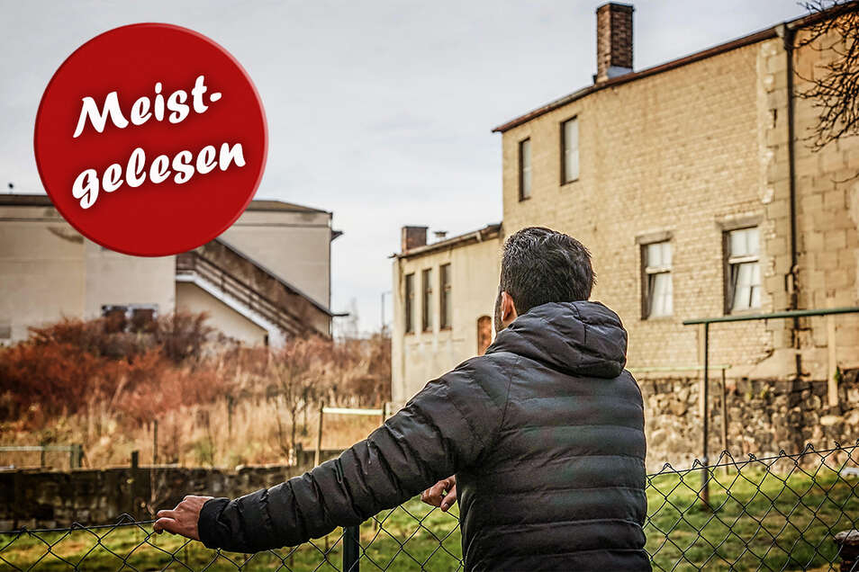 Hassan Chaaban, der eigentlich anders heißt, ist nicht der einzige, der in seinem Alltag in Bautzen Rassismus erlebt.