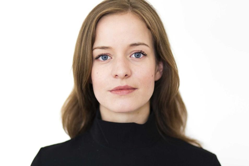 Franziska Klemenz, Reporterin der Sächsischen Zeitung und Sächsische.de