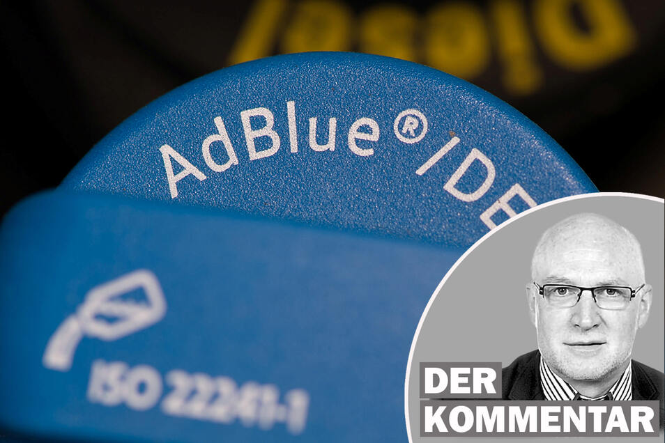 SZ-Korrespondent Detlef Drewes