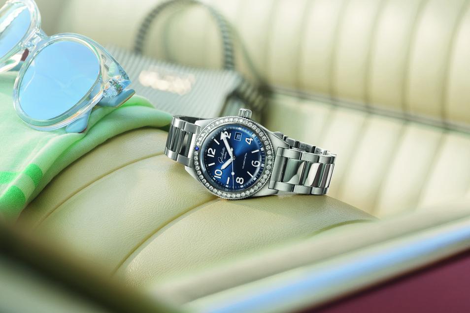 oder Uhren mit Stil - in der QF-Passage gibt es das Besondere für den kleinen und großen Luxus.