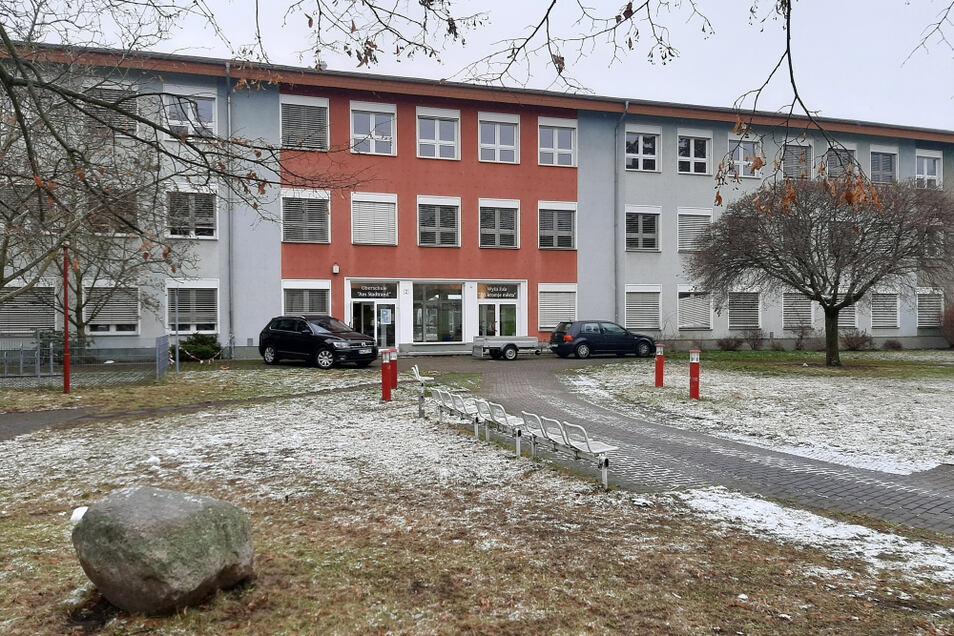 Zuerst Polytechnische Oberschule, dann Mittelschule, Oberschule, künftig Grundschule – der Hoyerswerdaer Schulkomplex Am Stadtrand.
