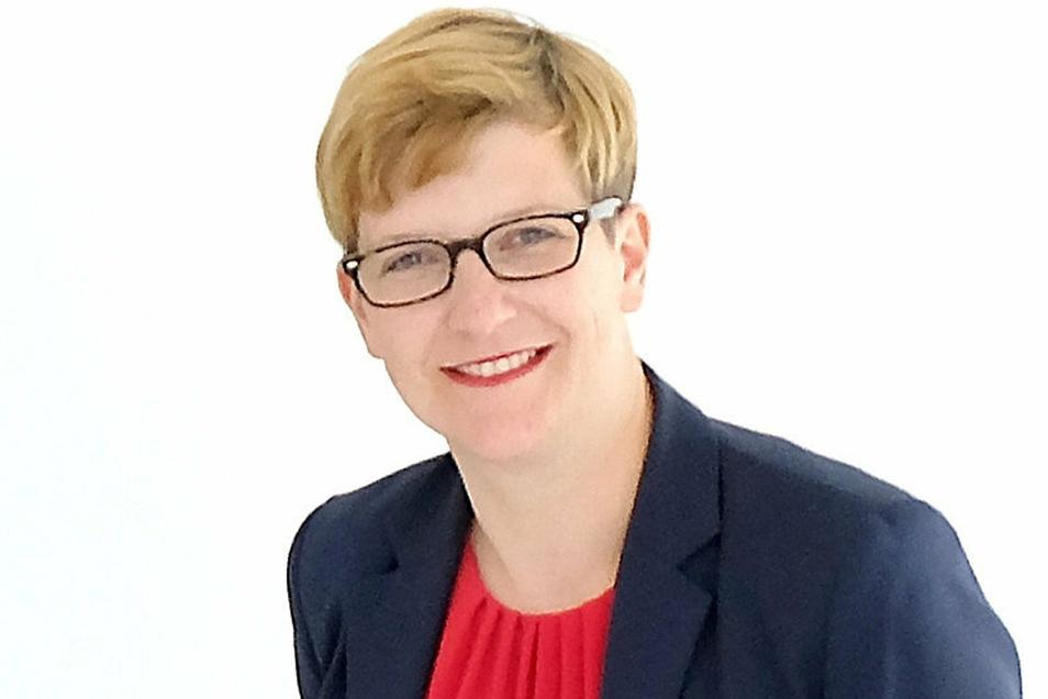 Susann Rüthrich kommt am 13. Oktober zur Bürgersprechstunde nach Ebersbach.