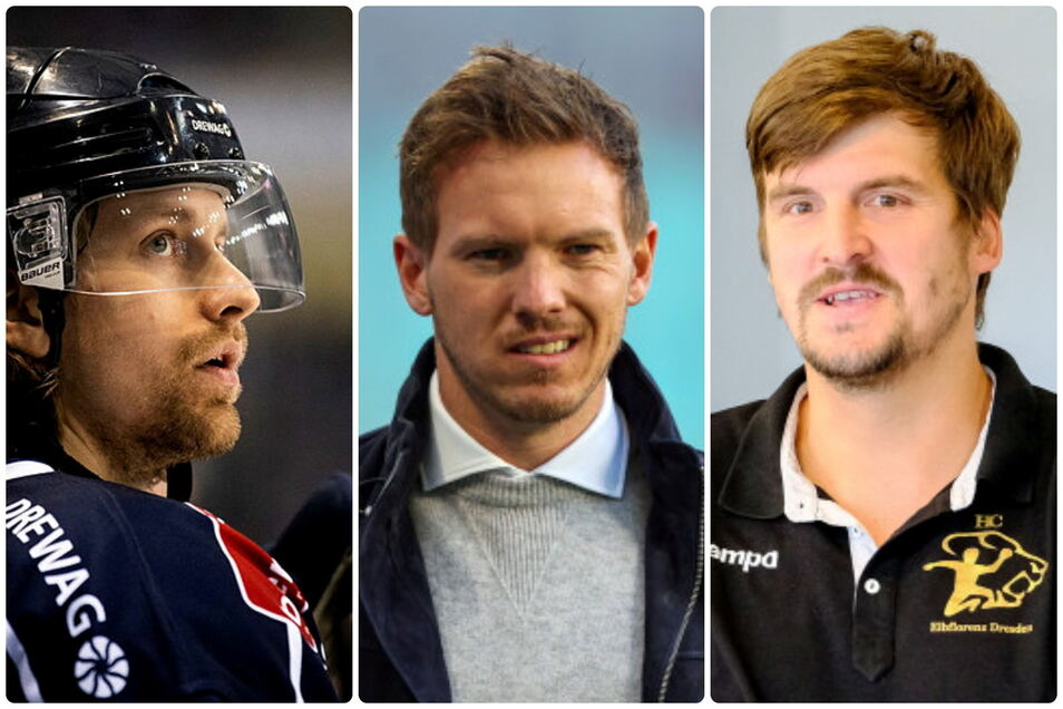 Eislöwen-Urgestein René Kramer muss gehen, Julian Nagelsmanns RB-Abgang wird diskutiert und Rico Göde will sesshaft bleiben - das ist der Sportdonnerstag.