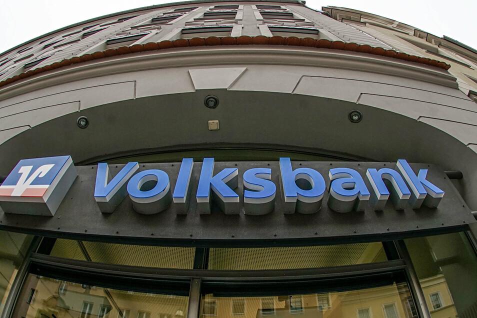 Ab dem 1. Januar 2021 kostet die Kontoführung bei der Volksbank Dresden-Bautzen mehr Geld.