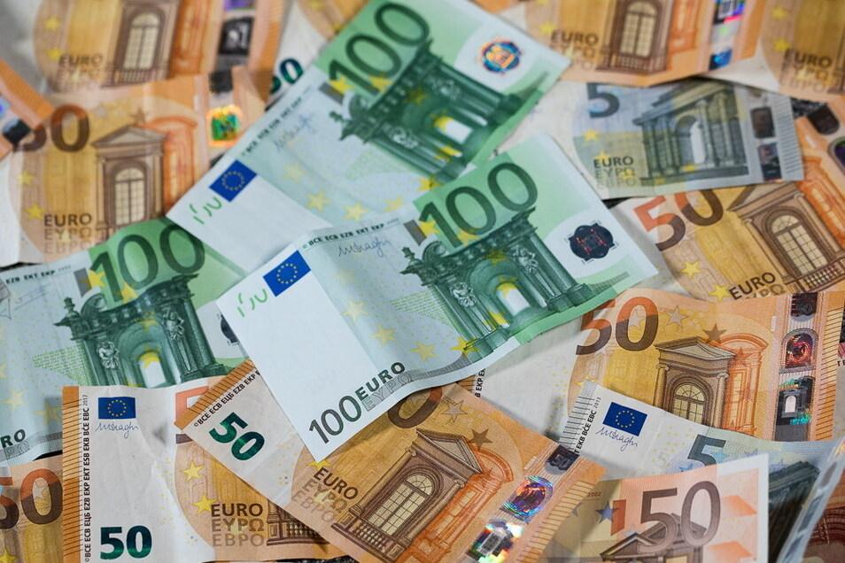 Die privaten Spenden an die Stadt Kamenz sind im Vorjahr deutlich zurückgegangen.