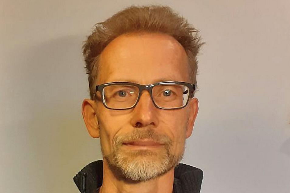 Steffen Scholz