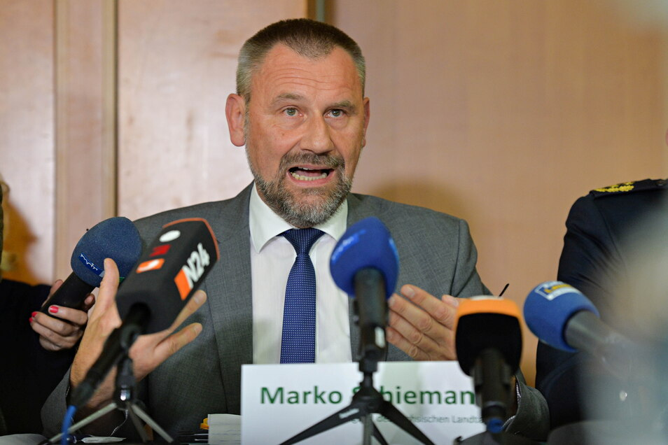 Der Landtagsabgeordnete Marko Schiemann fordert, den Ausbau der Berufsakademie zur dualen Hochschule zügig voranzutreiben.