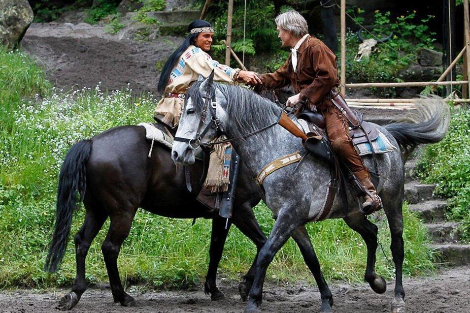 pferd winnetou