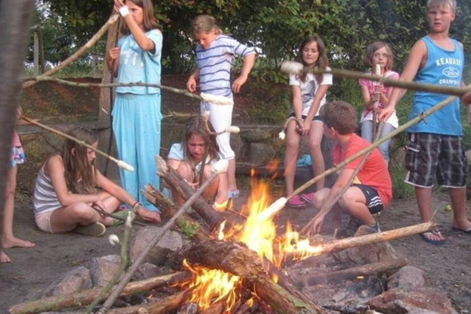 In diesem Jahr soll das 26. Tomogara-Sommer-Lager in Kamenz stattfinden. Der Anmeldeschluss wird bis 5. Juli verlängert.