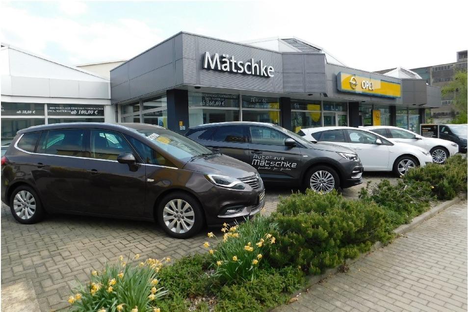 Der neue Opel Astra macht sich nicht nur optisch gut, sondern ist auch das perfekte Familienauto!