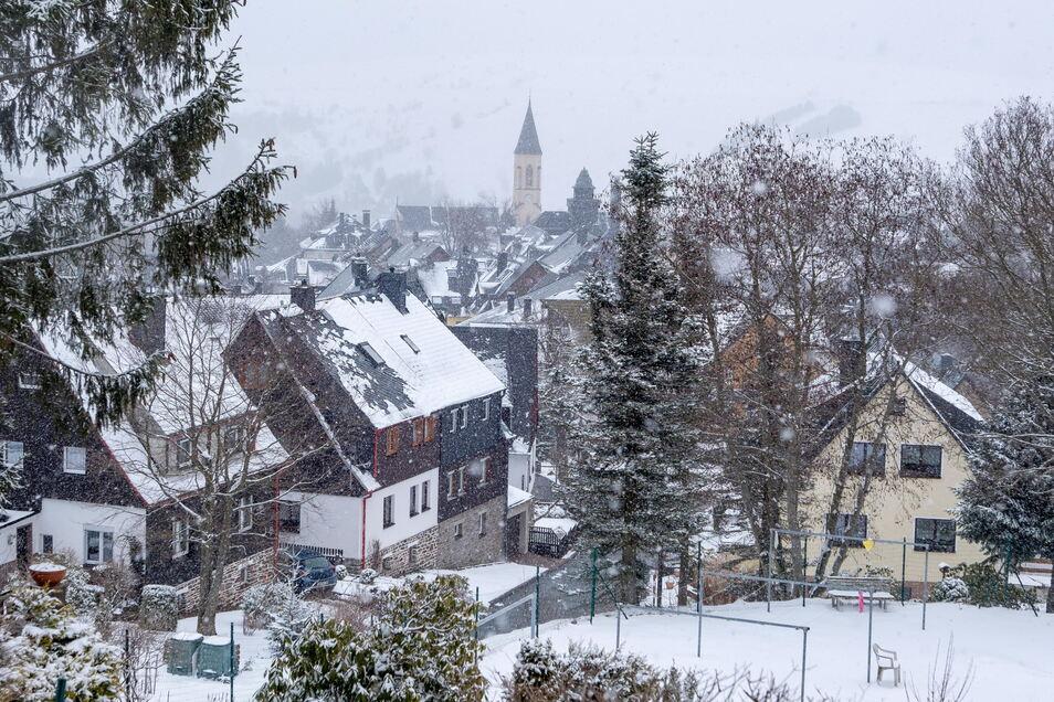 Ohne Gäste ist Deutschlands höchstgelegene Stadt ein Geisterort. Ein Modellprojekt soll ihn bald wieder zum Leben erwecken.