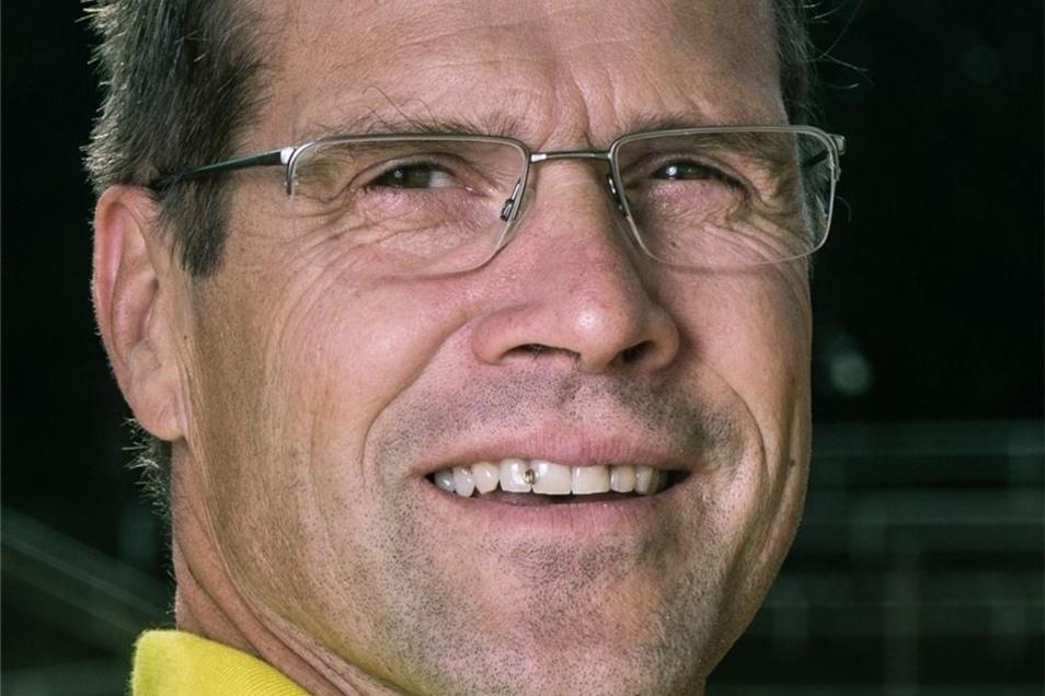 Jörg Elbe, Trainer und Vater