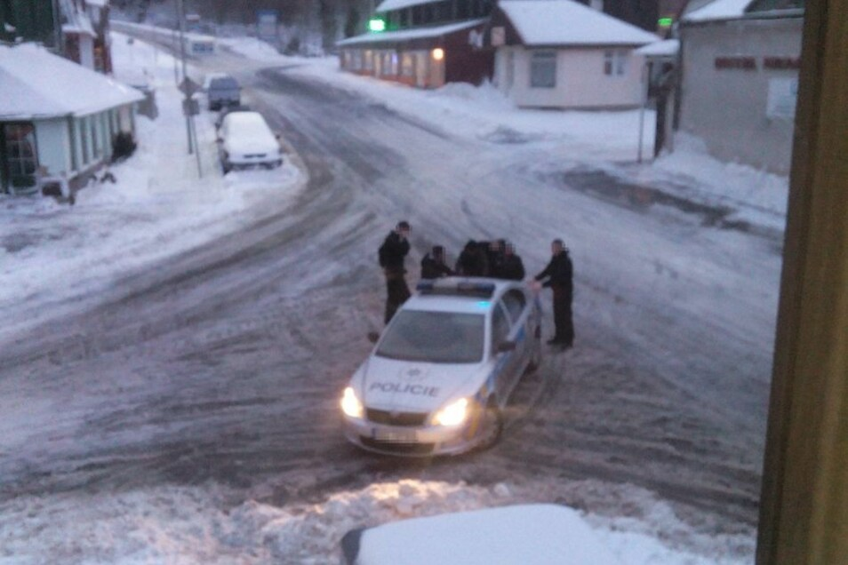 Moldava beobachtet mit Sorge, dass offenbar Asylbewerber von Neurehefeld über die Grenze kommen.