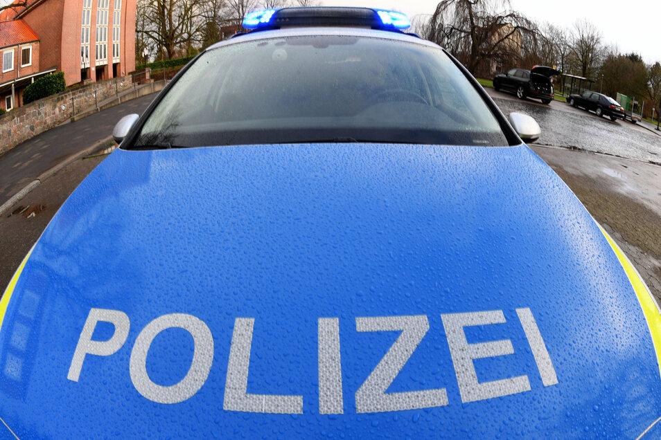 In Plauen soll am Donnerstagmittag eine Fliegerbombe entschärft werden. Zuvor muss die Polizei rund 1.500 Einwohner evakuieren.