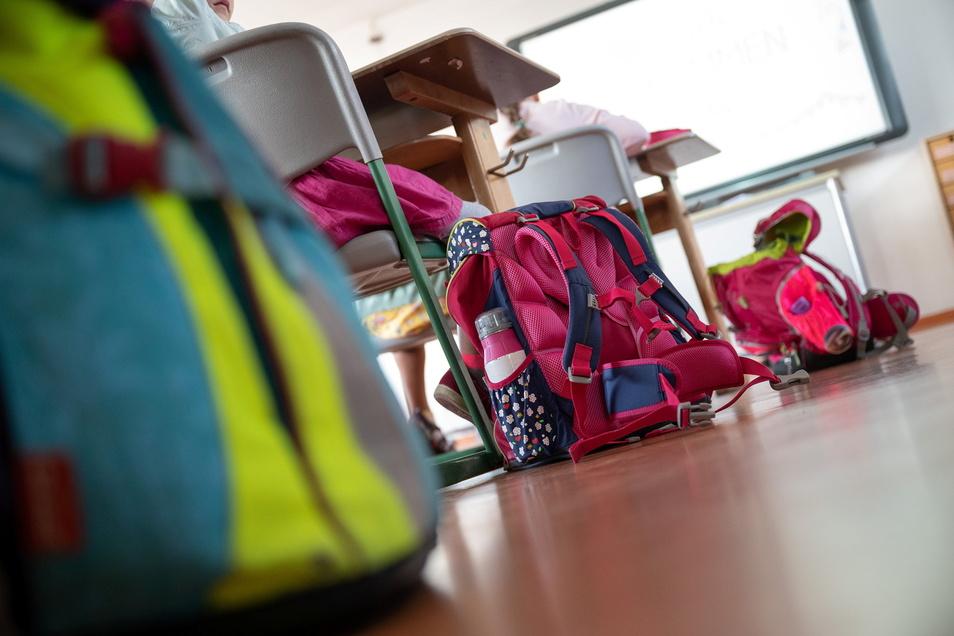 Ab Donnerstag können Schüler wieder zumindest tageweise in die Schule.