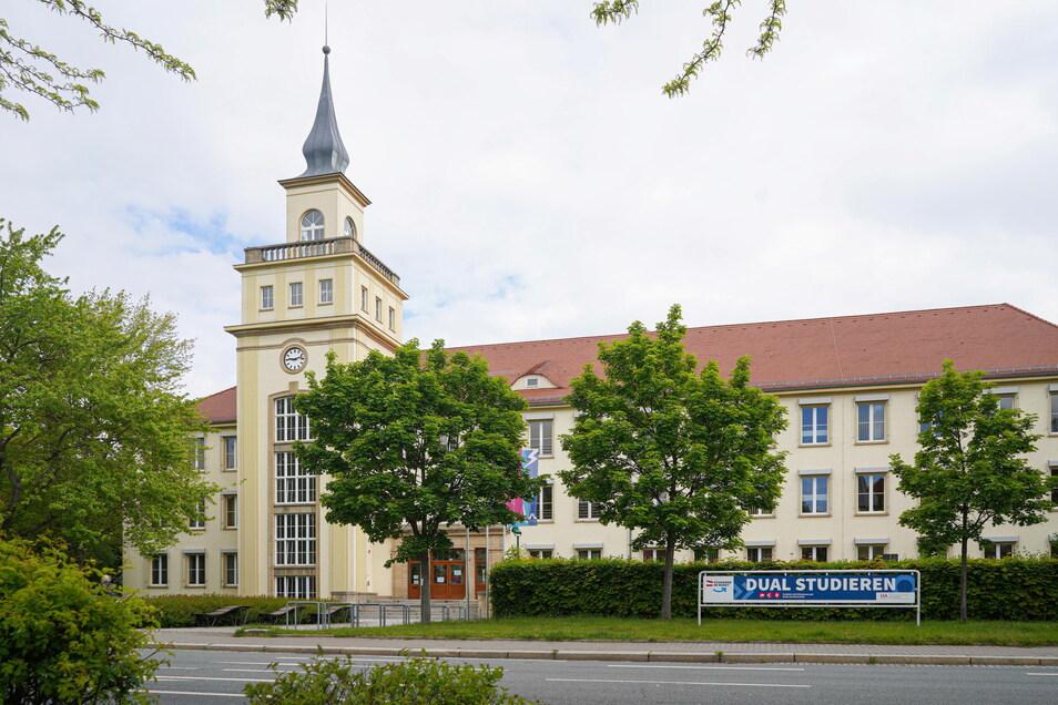 An der Staatlichen Studienakademie in Bautzen beginnen ab Oktober 150 Erstsemester ihr Studium.