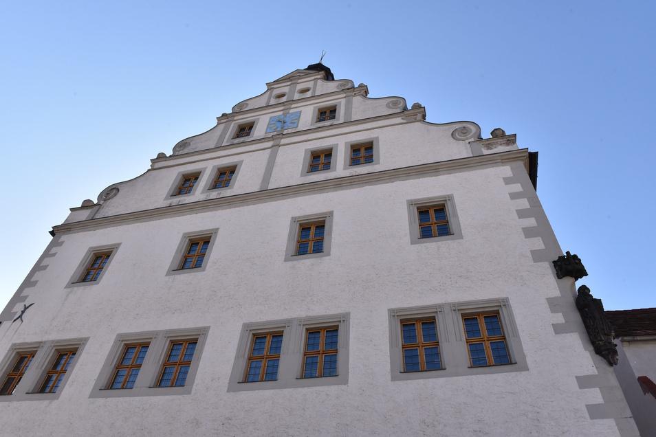 Das Dippser Rathaus öffnet ab Juli wieder für den normalen Betrieb, aber mit ein paar besonderen Vorkehrungen.